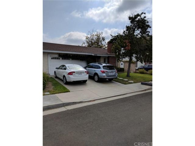 25824 Parada Drive, Valencia, CA 91355 (#SR17215243) :: Paris and Connor MacIvor