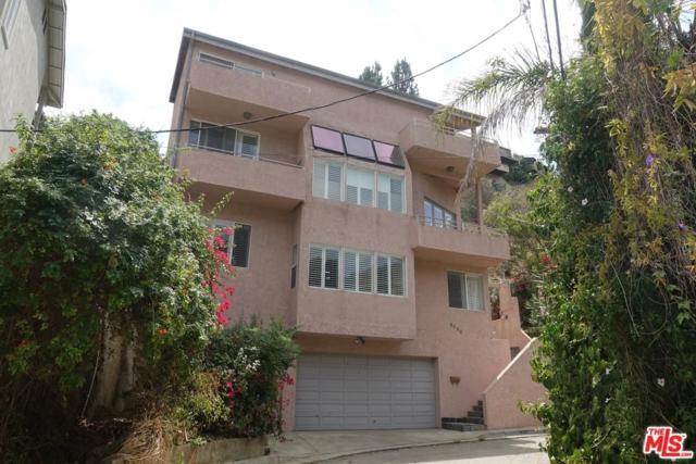 6358 La Rocha Drive, Los Angeles (City), CA 90068 (#17271238) :: Paris and Connor MacIvor