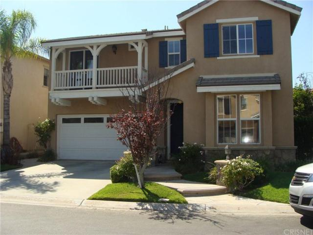 27929 Agapanthus Lane, Valencia, CA 91354 (#SR17215983) :: Paris and Connor MacIvor