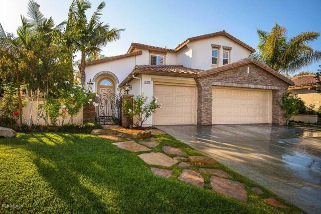 1717 San Vito Lane, Camarillo, CA 93012 (#217011504) :: RE/MAX Gold Coast Realtors