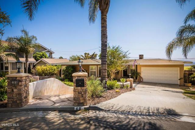 48 Orchard View Street, Camarillo, CA 93010 (#217011526) :: RE/MAX Gold Coast Realtors