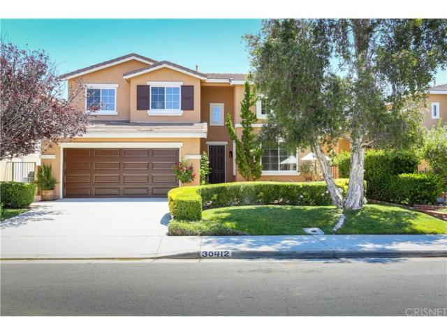 30412 Servilla Place, Castaic, CA 91384 (#SR17187520) :: Paris and Connor MacIvor