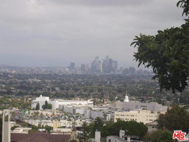 4201 Don Mariano Drive, Los Angeles (City), CA 90008 (#17262802) :: Paris and Connor MacIvor