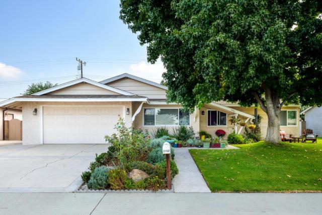 2152 Benito Drive, Camarillo, CA 93010 (#217011566) :: RE/MAX Gold Coast Realtors