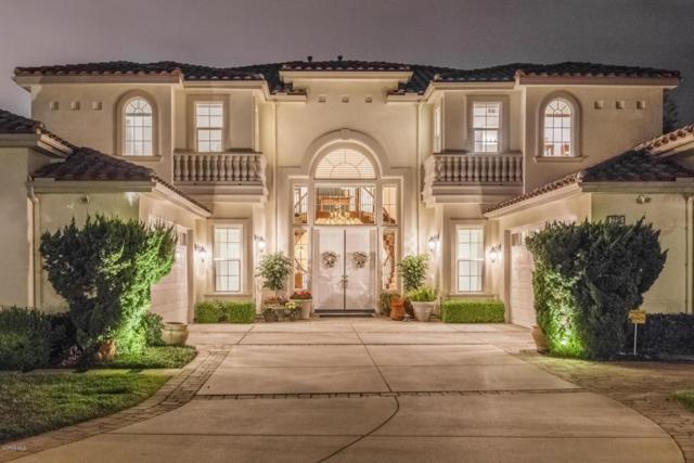 2225 Rosa Vista Terrace, Camarillo, CA 93012 (#217011573) :: RE/MAX Gold Coast Realtors