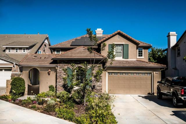 3492 Countrywalk Court, Simi Valley, CA 93065 (#217010666) :: TruLine Realty