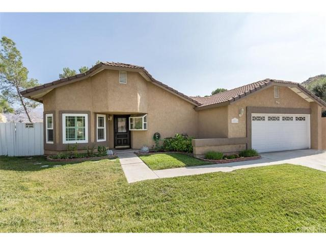 15216 Oleander Court, Canyon Country, CA 91387 (#SR17216837) :: Paris and Connor MacIvor