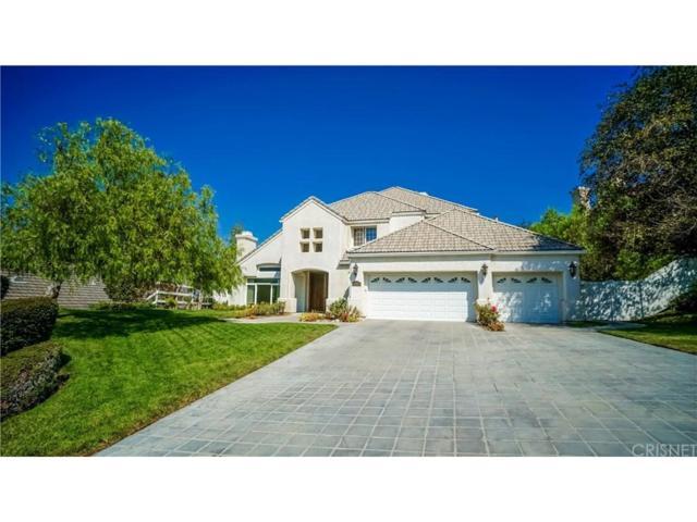 15435 Live Oak Springs Canyon Road, Canyon Country, CA 91387 (#SR17218753) :: Paris and Connor MacIvor