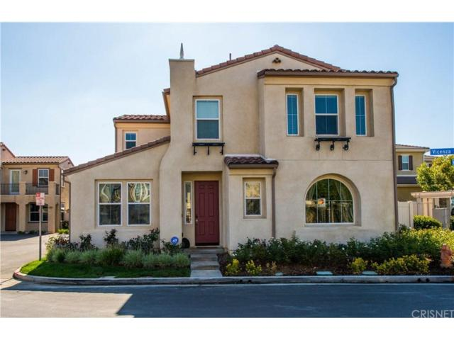 20410 Gaspher Court, Newhall, CA 91350 (#SR17218768) :: Paris and Connor MacIvor