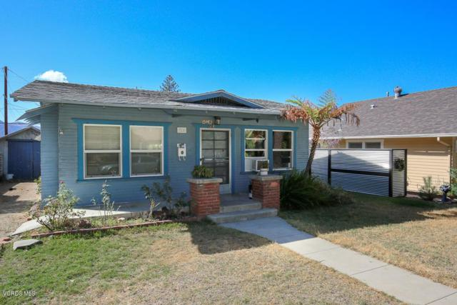 316 Blaine Avenue, Fillmore, CA 93015 (#217011687) :: California Lifestyles Realty Group
