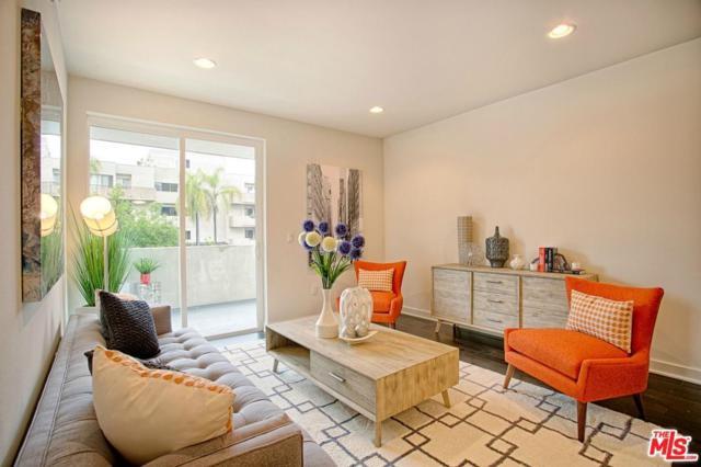 436 S Virgil Avenue Ph14, Los Angeles (City), CA 90020 (#17273306) :: Paris and Connor MacIvor