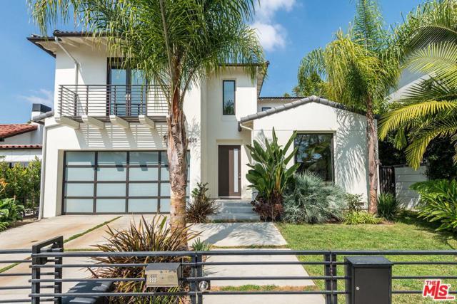 6235 Drexel Avenue, Los Angeles (City), CA 90048 (#17273186) :: Paris and Connor MacIvor