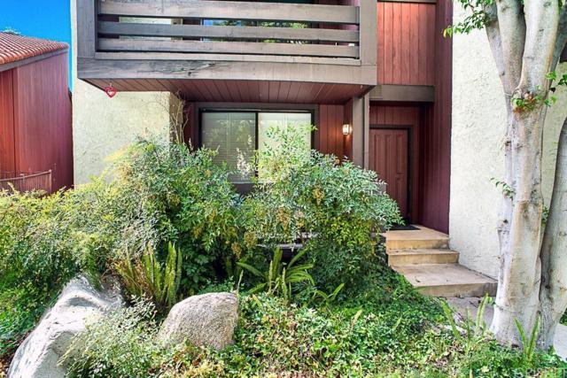 21931 Burbank Boulevard #51, Woodland Hills, CA 91367 (#SR17218962) :: Paris and Connor MacIvor