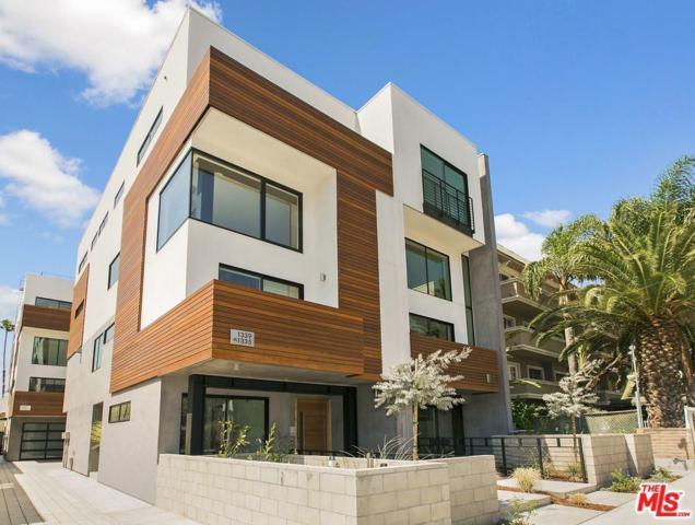 1337 N Fuller Lane, Los Angeles (City), CA 90046 (#17273254) :: Paris and Connor MacIvor