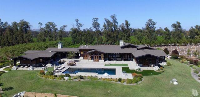 4352 Sand Canyon Road, Somis, CA 93066 (#217011698) :: California Lifestyles Realty Group