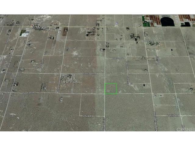 1 Blanco & Bookasta, El Mirage, CA 92301 (#SR17221465) :: TruLine Realty