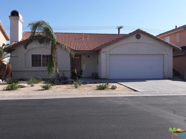 66727 Thunderbird Lane, Desert Hot Springs, CA 92240 (#17274192PS) :: The Fineman Suarez Team