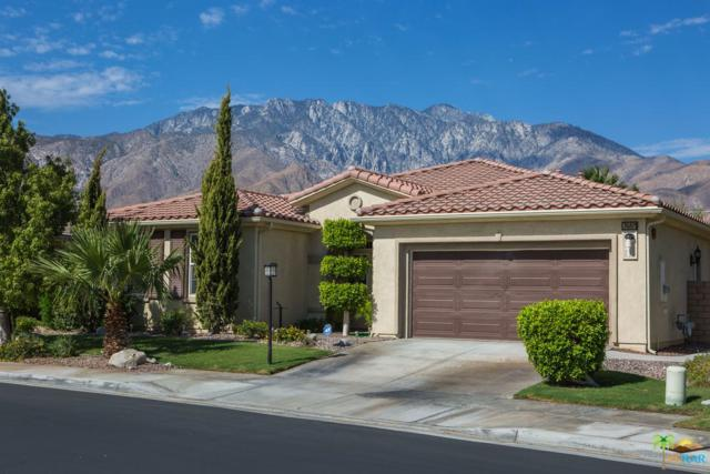 3687 Cassia Trails, Palm Springs, CA 92262 (#17275050PS) :: TruLine Realty