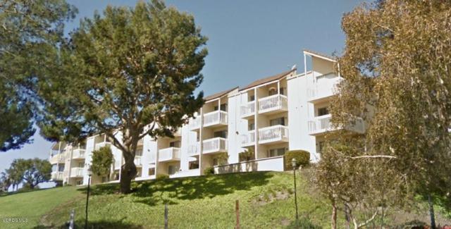263 S Ventura Road #270, Port Hueneme, CA 93041 (#217011968) :: TruLine Realty
