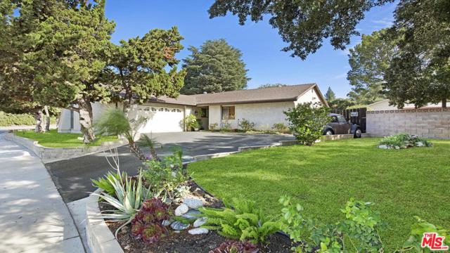 12632 Haddon Avenue, Sylmar, CA 91342 (#17275550) :: Paris and Connor MacIvor