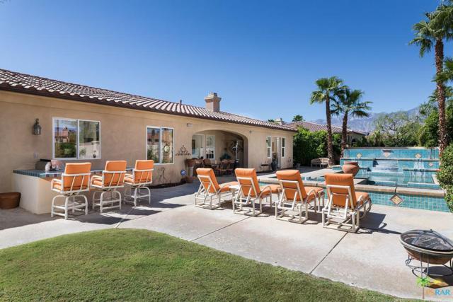 69749 Camino Pacifico, Rancho Mirage, CA 92270 (#17274246PS) :: TruLine Realty