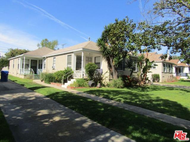 8333 Dunbarton Avenue, Los Angeles (City), CA 90045 (#17276086) :: The Fineman Suarez Team