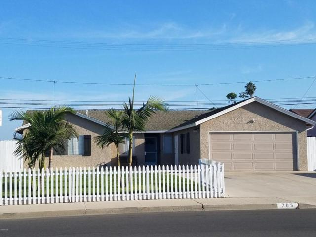 705 Bryce Canyon Avenue, Port Hueneme, CA 93041 (#217012059) :: RE/MAX Gold Coast Realtors