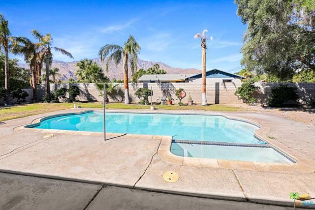 2601 N Cerritos Road, Palm Springs, CA 92262 (#17276072PS) :: Paris and Connor MacIvor