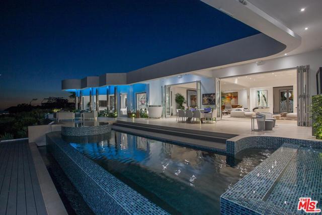 440 Martin Lane, Beverly Hills, CA 90210 (#17276586) :: Paris and Connor MacIvor