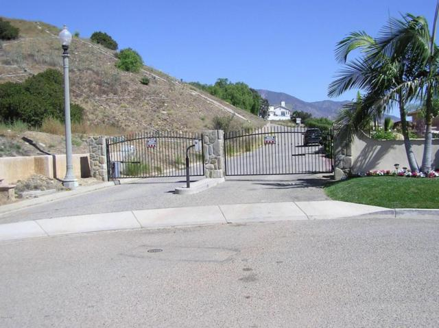 Montclair Drive, Santa Paula, CA 93060 (#217012138) :: California Lifestyles Realty Group