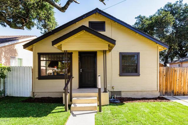 517 Sycamore Street, Santa Paula, CA 93060 (#217012197) :: California Lifestyles Realty Group