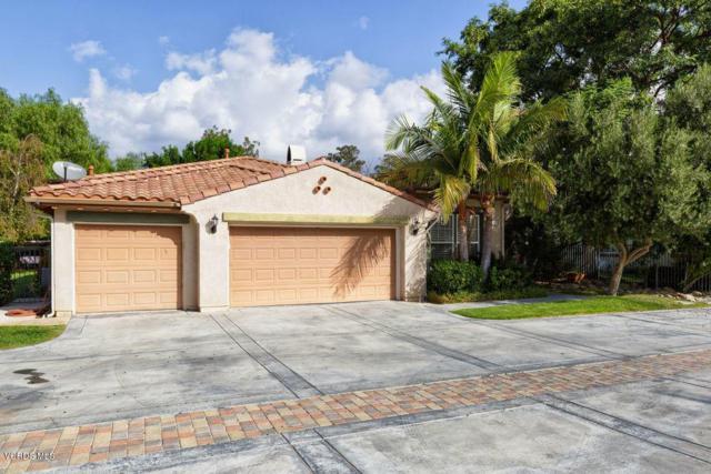 1214 Grant Line Street, Santa Paula, CA 93060 (#217012217) :: California Lifestyles Realty Group