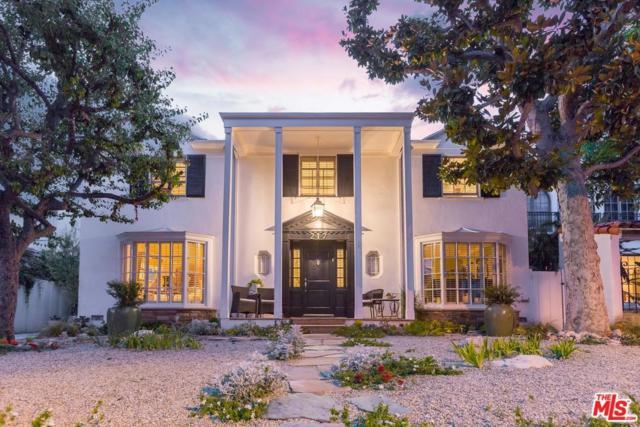 217 El Camino Drive, Beverly Hills, CA 90212 (#17274262) :: DSCVR Properties - Keller Williams