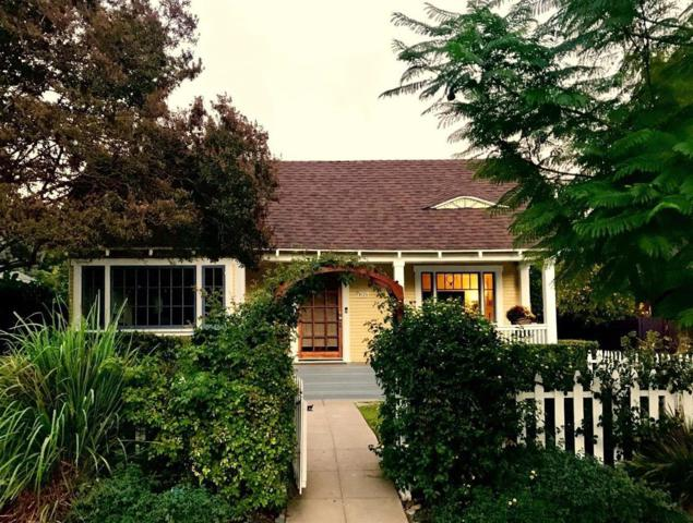 1126 Fairview Avenue, South Pasadena, CA 91030 (#317006679) :: TruLine Realty