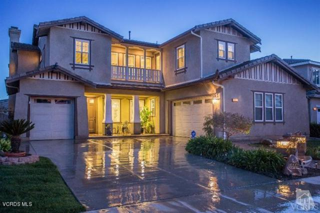 5144 Via San Lucas, Newbury Park, CA 91320 (#217012273) :: California Lifestyles Realty Group