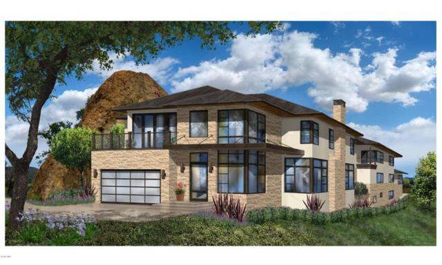 0 Giles Road, Westlake Village, CA 91361 (#217012297) :: California Lifestyles Realty Group