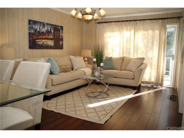 23777 Mulholland #186, Calabasas, CA 91302 (#SR17230864) :: DSCVR Properties - Keller Williams
