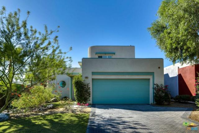 4950 Geary Way, Palm Springs, CA 92262 (#17276976PS) :: TruLine Realty