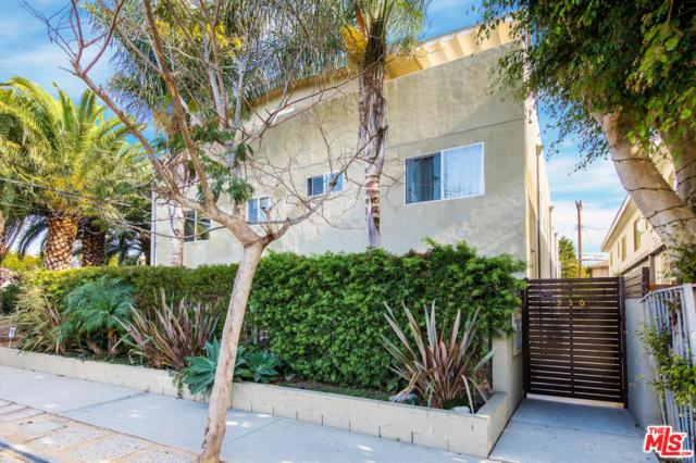 550 Vernon Avenue D, Venice, CA 90291 (#17273170) :: The Fineman Suarez Team