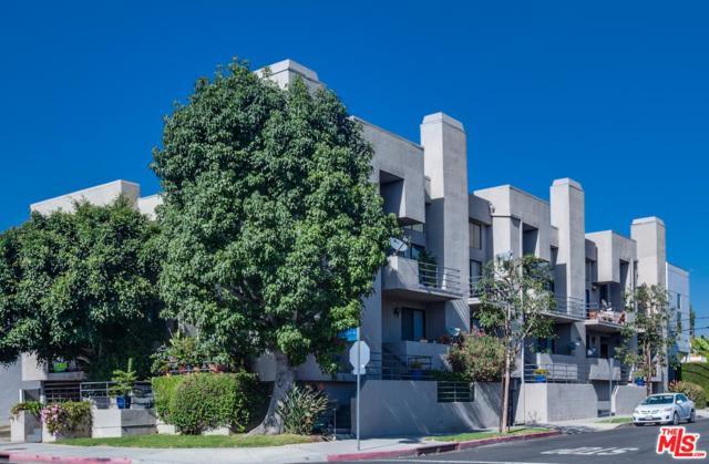 11767 Iowa Avenue #11, Los Angeles (City), CA 90025 (#17278310) :: DSCVR Properties - Keller Williams