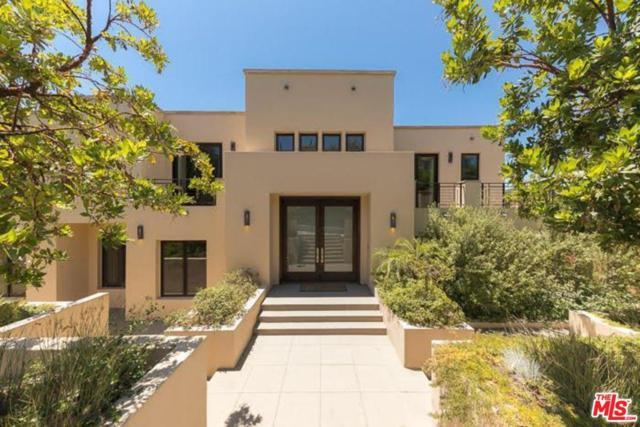 2171 Sheringham Lane, Los Angeles (City), CA 90077 (#17278598) :: DSCVR Properties - Keller Williams