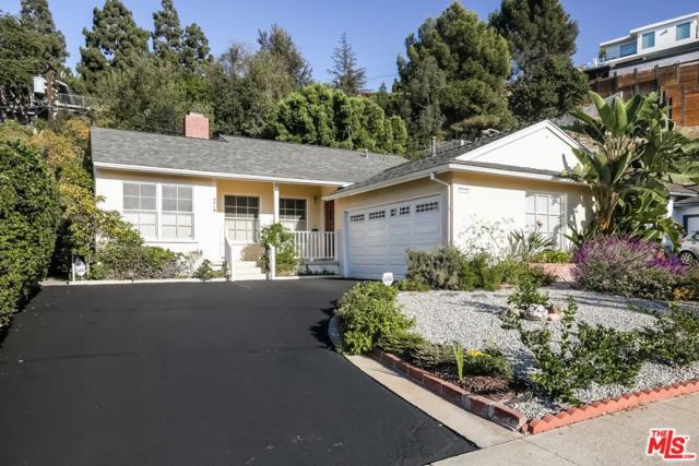 5718 Tellefson Road, Culver City, CA 90230 (#17278610) :: TruLine Realty
