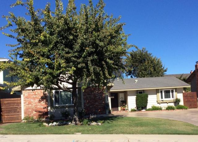 429 N Steckel Drive, Santa Paula, CA 93060 (#217012369) :: California Lifestyles Realty Group