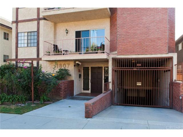 1807 Corinth Avenue #3, Los Angeles (City), CA 90025 (#SR17232398) :: DSCVR Properties - Keller Williams