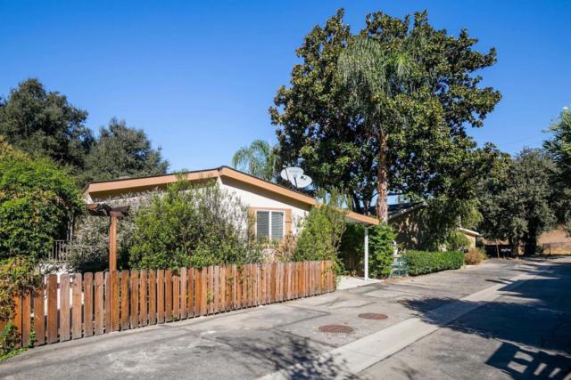 1667 Las Virgenes Cyn Road #3, Calabasas, CA 91302 (#217012392) :: DSCVR Properties - Keller Williams