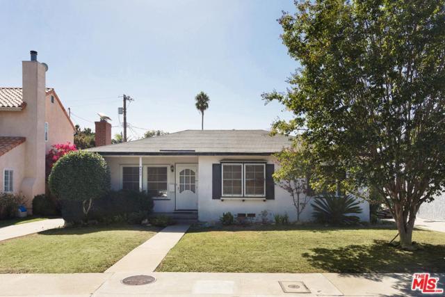6430 W 87TH Street, Los Angeles (City), CA 90045 (#17278186) :: The Fineman Suarez Team