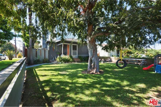 2497 Armacost Avenue, Los Angeles (City), CA 90064 (#17278782) :: DSCVR Properties - Keller Williams