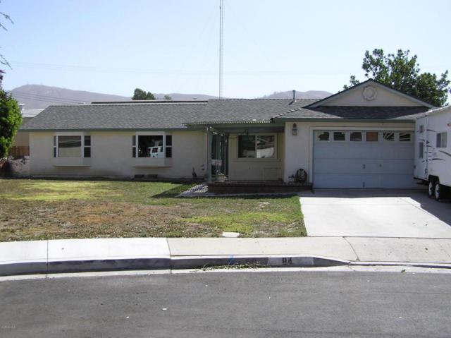 84 Pamela Court, Santa Paula, CA 93060 (#217012411) :: California Lifestyles Realty Group