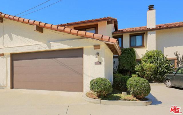 4176 Higuera Street, Culver City, CA 90232 (#17279238) :: TruLine Realty