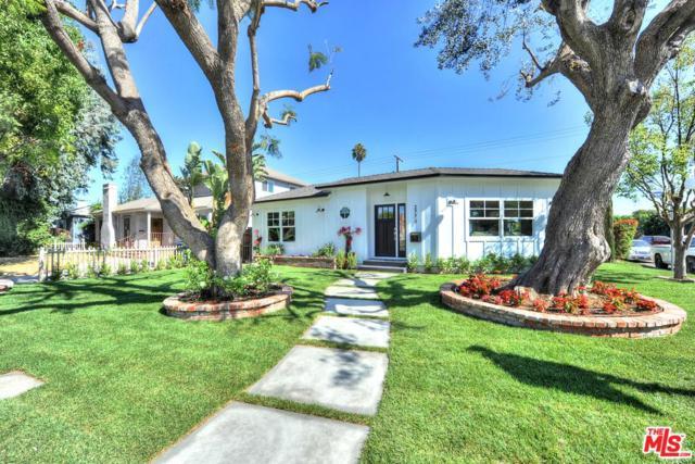 2770 Stoner Avenue, Los Angeles (City), CA 90064 (#17279102) :: DSCVR Properties - Keller Williams
